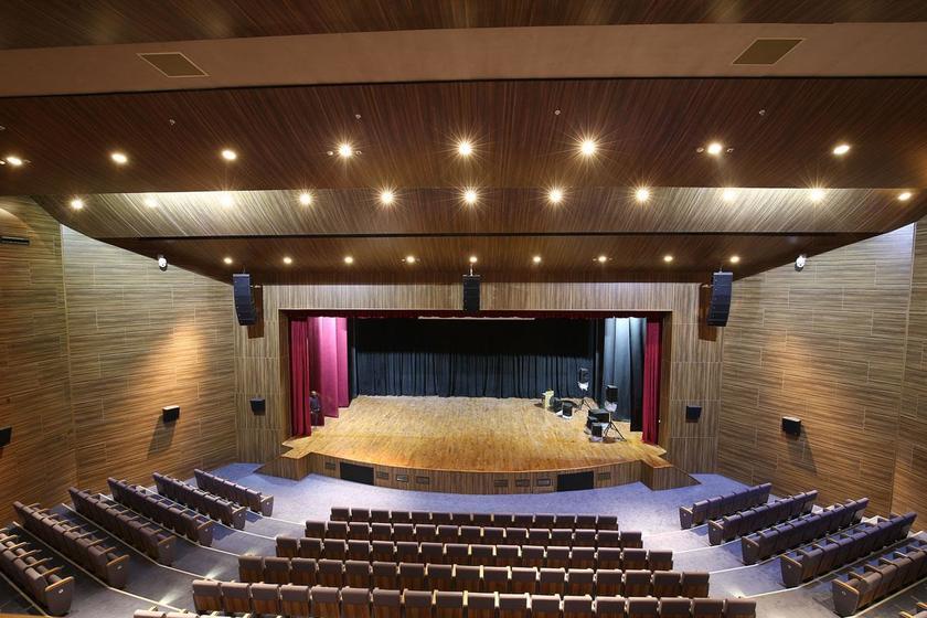 Adem Baştürk Kültür Merkezi