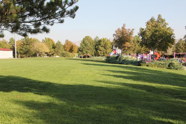 Ahlatlıbel Atatürk Parkı