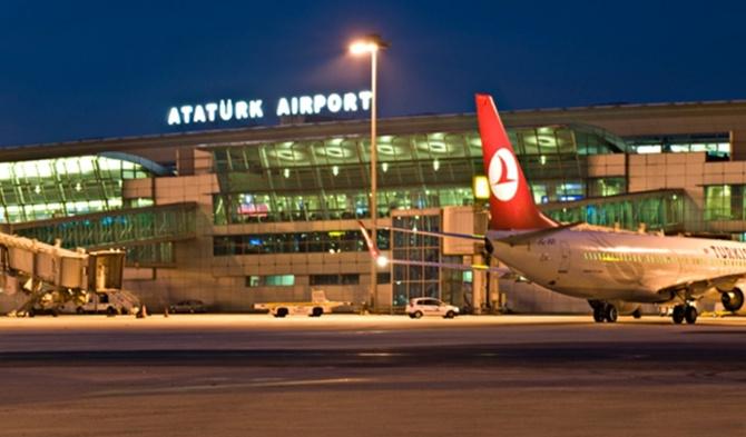 Atatürk Havalimani