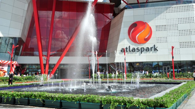 Atlas Park Alışveriş Merkezi