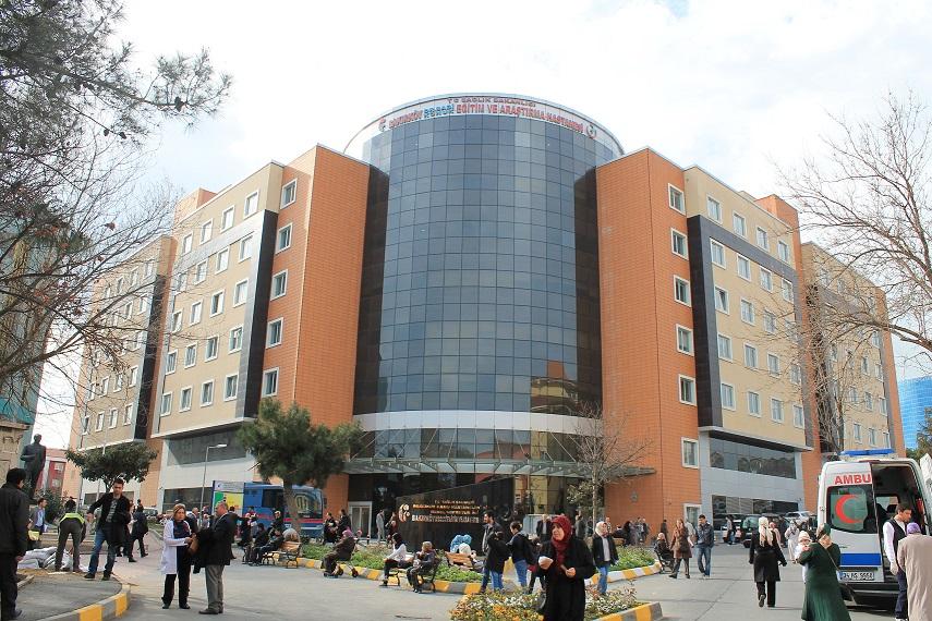 Bakırköy Dr.Sadi Konuk Eğitim ve Araştırma Hastanesi