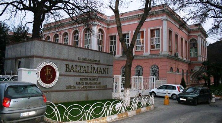 Baltalimanı Kemik Hastanesi