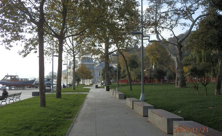 Bebek Parkı
