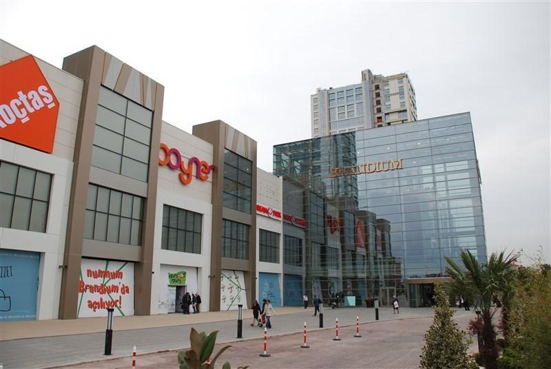 Brandium Alışveriş Merkezi