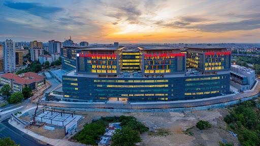 Cemil Taşçıoğlu Şehir Hastanesi