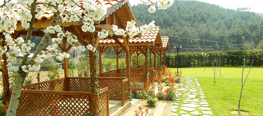 Çiçekli Köy
