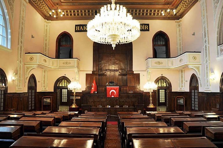 Ankara'da müze kart geçen yerler | Oraya Nasıl Giderim.COM