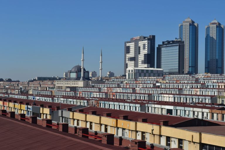 Giyimkent