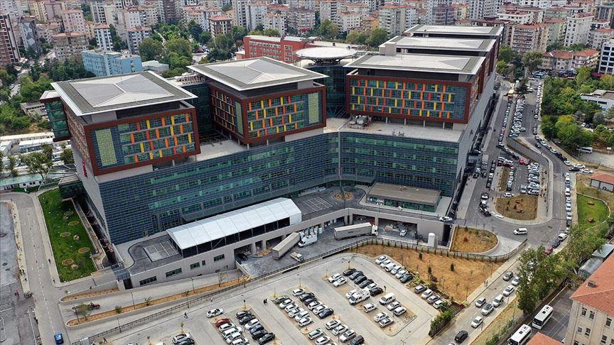 Goztepe Şehir Hastanesi