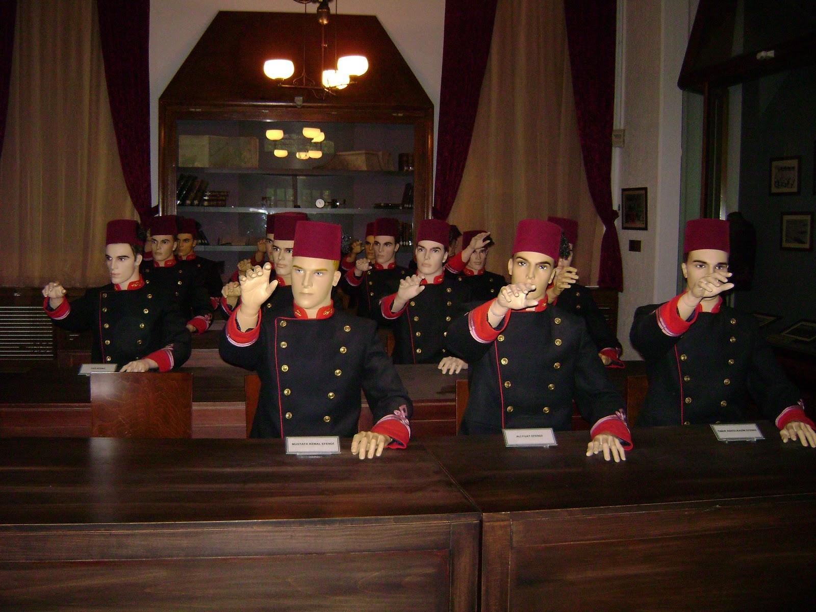 Harbiye Askeri Müzesi 35