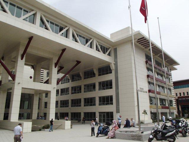 İstanbul Vergi Dairesi Başkalığı