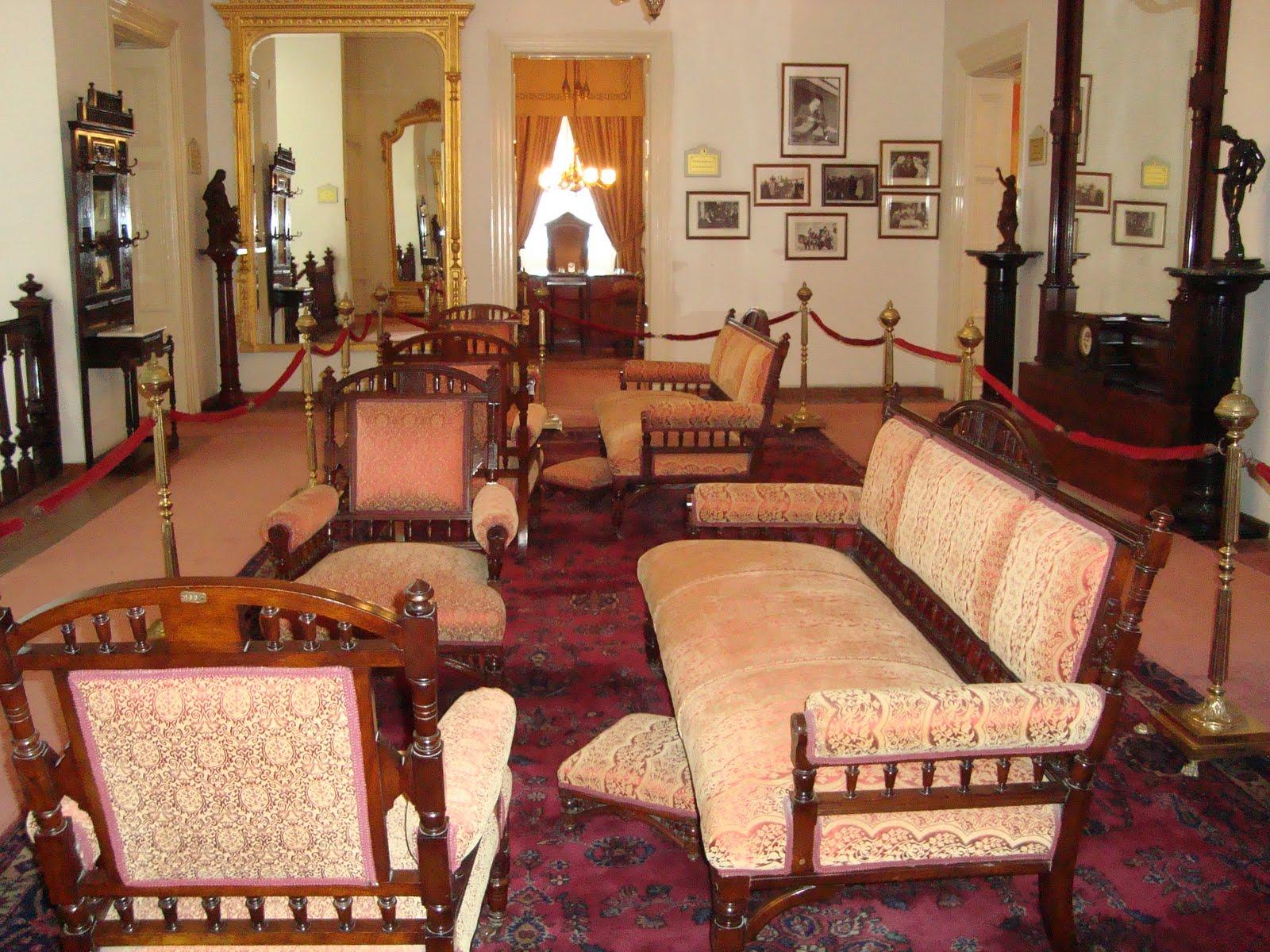 izmir atatürk evi müzesi
