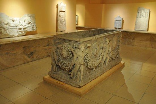 İzmir Tarih Sanat Müzesi