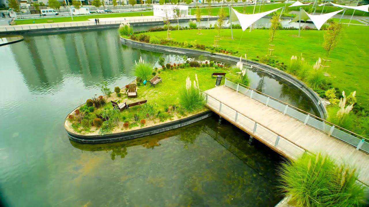 Kayaşehir Millet Bahçesi