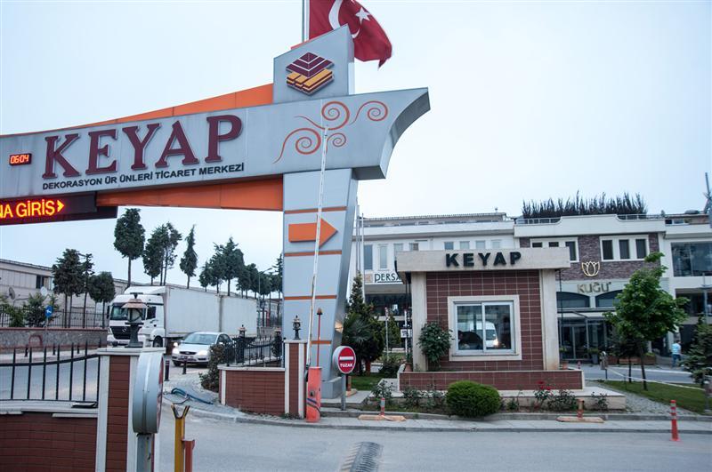 Keyap