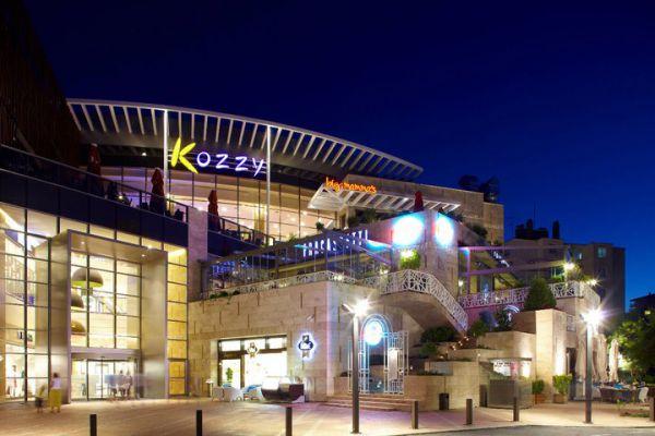 Kozzy Alışveriş Merkezi