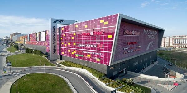 Marmara Park Alışveriş Merkezi
