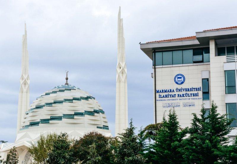Marmara Üniversitesi İlahiyat Fakültesi