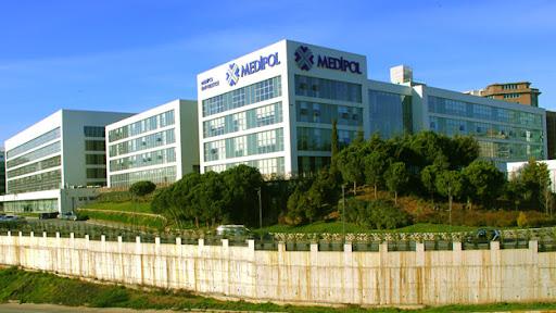 Medipol Üniversitesi Kavacık Kuzey Kampüsü