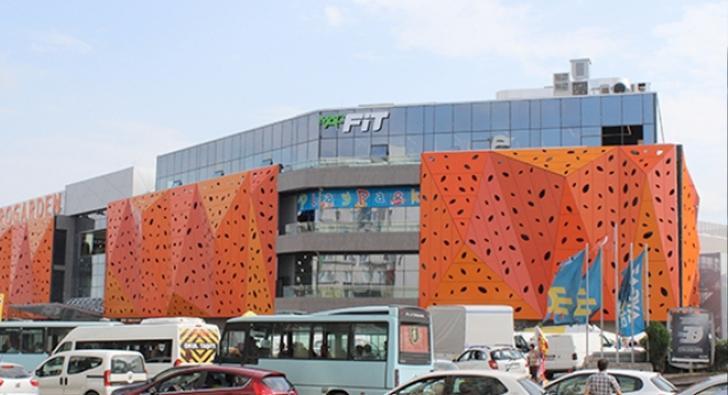 Metrogarden Corner Alışveriş Merkezi