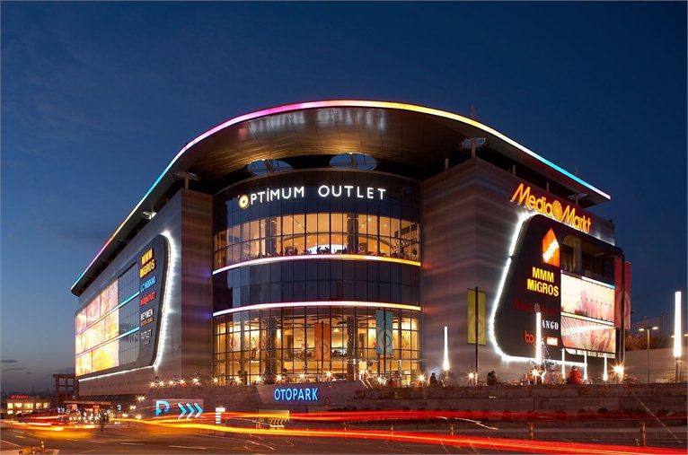 Optimum Alışveriş Merkezi