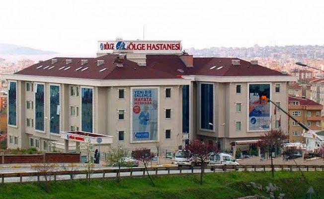 pendik bölge hastanesi