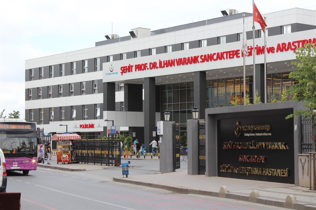 Sancaktepe Hastanesi