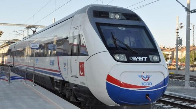 Söğütlüçeşme Tren İstasyonu