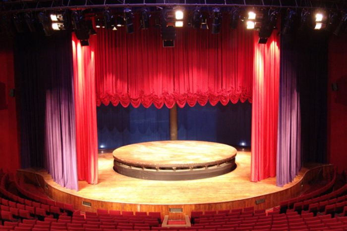 Tim Show Center