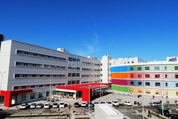 ümraniye eğitim ve araştırma hastanesi