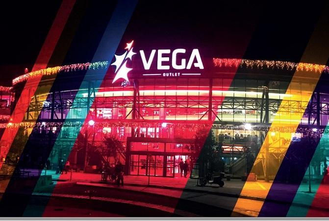 Vega Outlet Alışveriş Merkezi