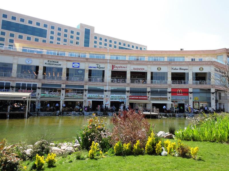 Viaport Alışveriş Merkezi
