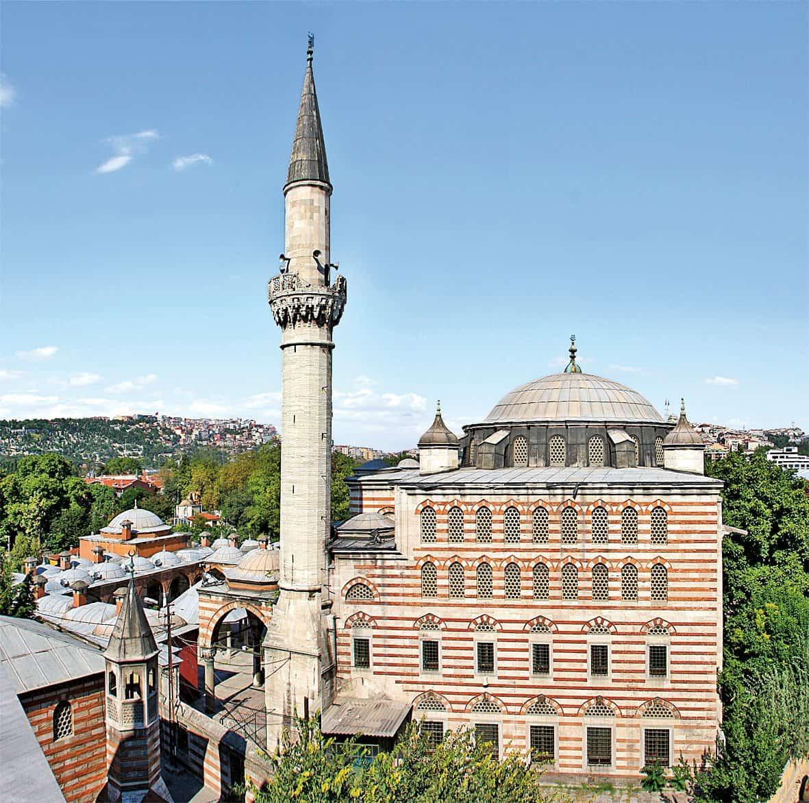 Zal Mahmut Paşa Camii